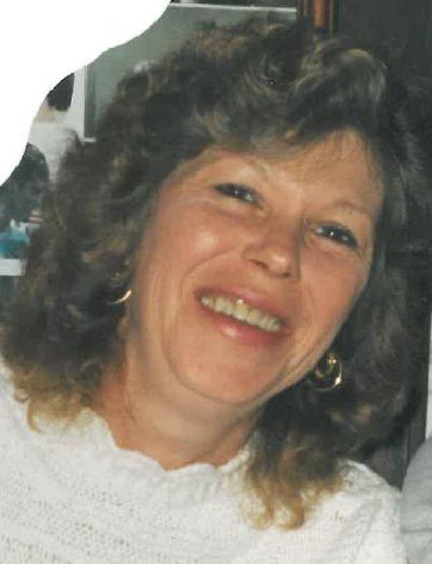Nancy dyson ryan for Garage ad nancy