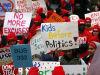Charter advocates, teachers union descend on Capitol