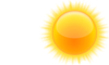 Weather update: Abundant sunshine for the holiday weekend in Cayuga County