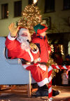 Our view: Hits & Misses - Auburn Christmas parade, St. Mary's organ concerts, Shafer's sendoff