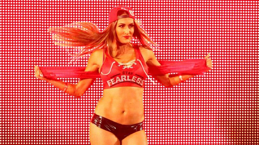 Wwe Nikki Bella Provides Boost To Women S Division In