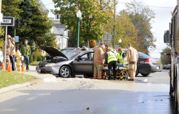 Car Accident Auburn Ny