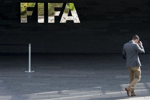 FIFA corruption investigation: Soccer officials arrested in Zurich; World Cup votes probed