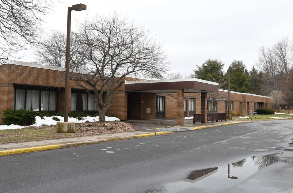 Auburn community hospital may buy former cayuga county for Auburnpub
