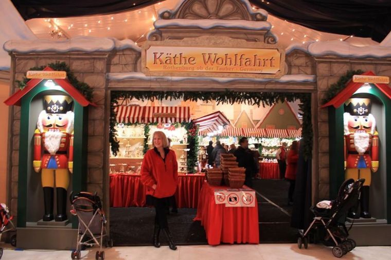 1 review of German Christmas Market