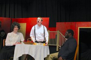 Kenwood High presents 'Arsenic & Old Lace'