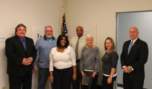 Police recognize property owners involved in new Safe Haven Program