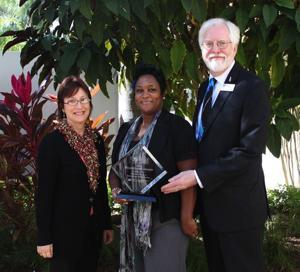 2014 Bellwether Award