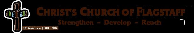 Christ's Church Of Flagstaff