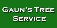 Gaun's Tree Service