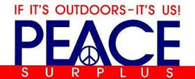 Peace Surplus