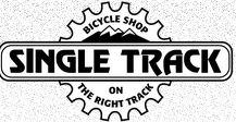 Single Track Bike