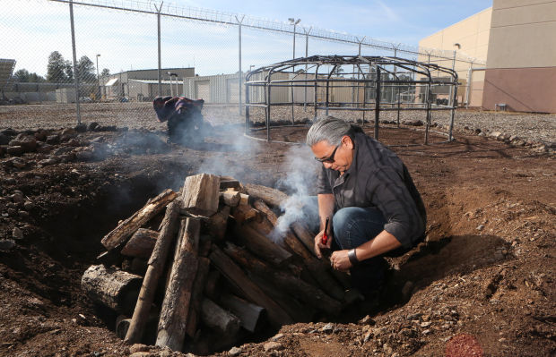 how to create a sweat lodge