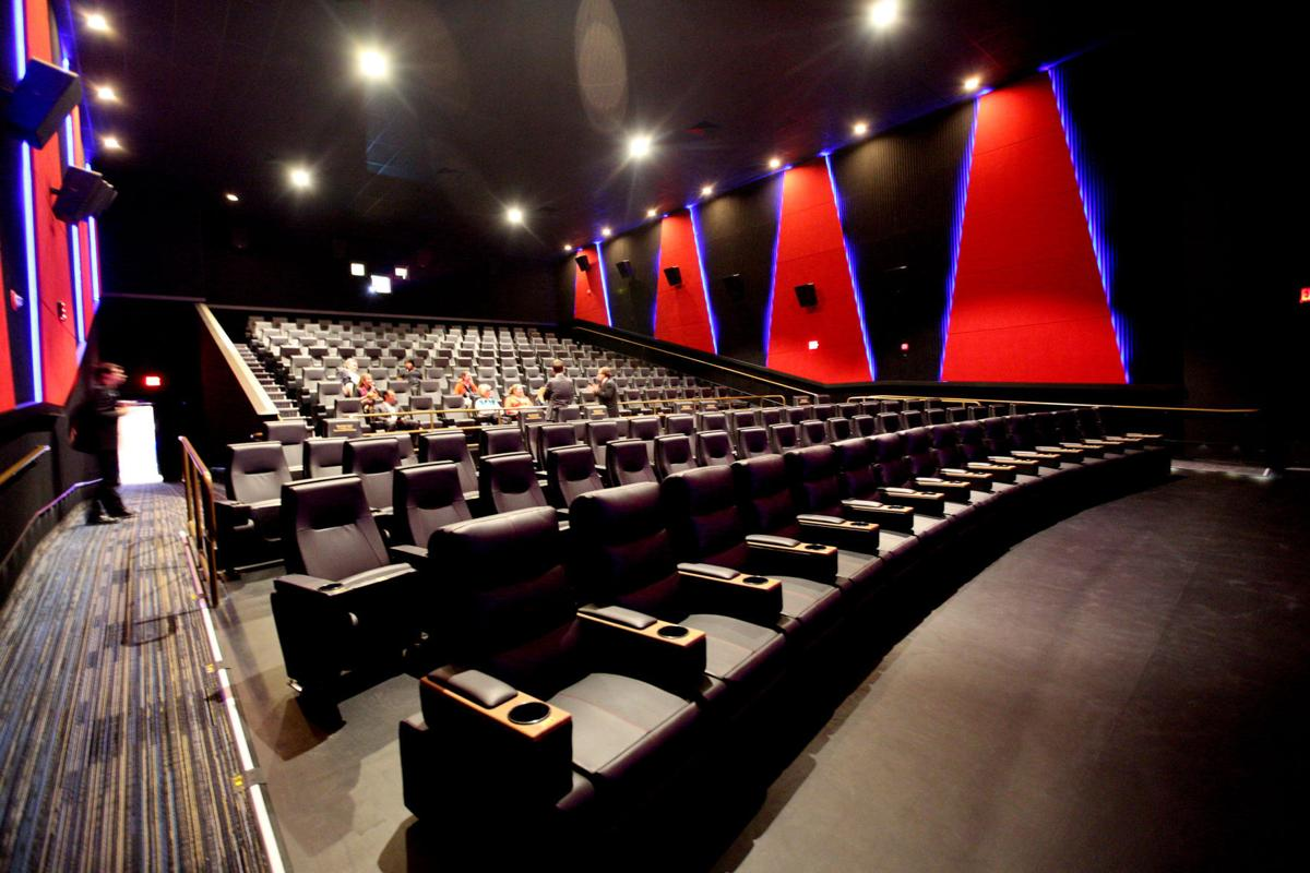 now showing new harkins theater opens in flagstaff