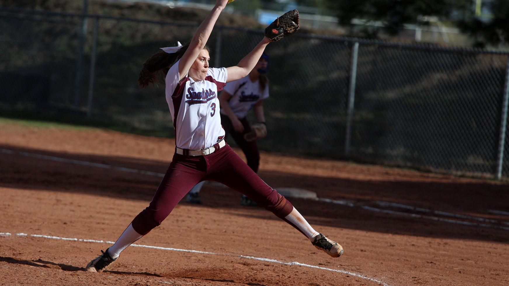 Northland Prep softball can't catch Paradise Honors, falls 10-6 at home