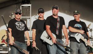 Buckit basics: Flagstaff rock band releases new album, gears up for October shows