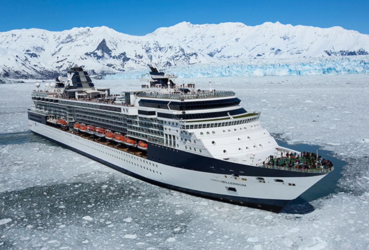 Alaska Cruise - Best Alaska Cruise Deals at Cruise.com