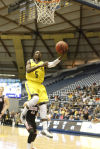 Eastern Washington's outside shooting leads way past NAU 84-73