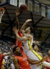 Northern Arizona faces Evansville for CIT title today
