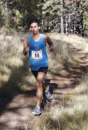 Soulstice Trail Run
