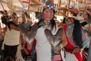 82nd Annual Hopi Festival of Arts & Culture