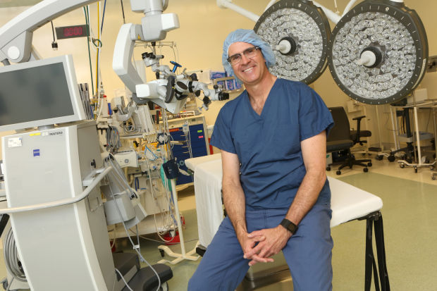 Orthopedic surgeon named FMC doctor of the year