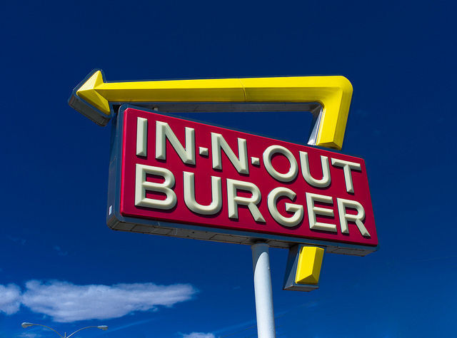 In N Out Menu >> In-N-Out Burger coming to Flagstaff | Local | azdailysun.com