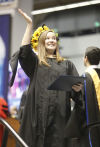NAU Graduation