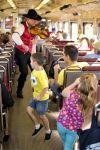 Travel Trip Grand Canyon Railway