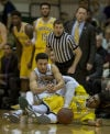 Time and wins cure woes for Northern Arizona in the CIT