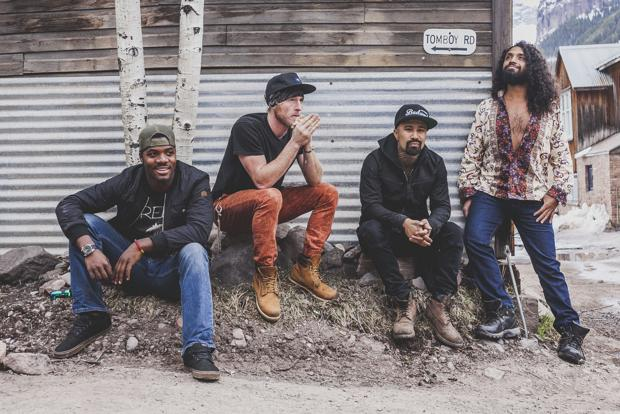 New Eyes to See: The keen observation of Nahko and Medicine for the People