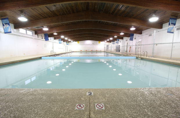 Second chance for mems pool forum unveils interest in - West mesa high school swimming pool ...