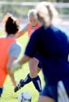 NAU Soccer