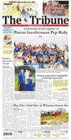 The Bay City Tribune
