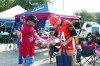 Tailgating, Texans' style