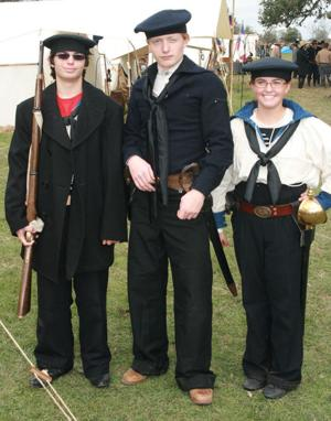 Sea Scouts take Hempstead