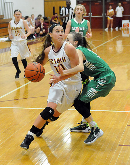 tazewell girls Learn more about athletes at tazewell high school in tazewell, virginia on berecruited - page 1.