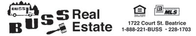 Buss Real Estate & Auction Service