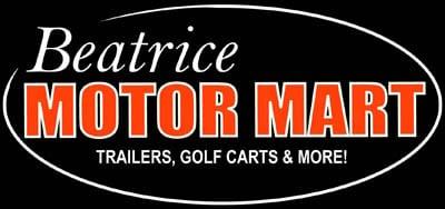 Beatrice Motor Mart