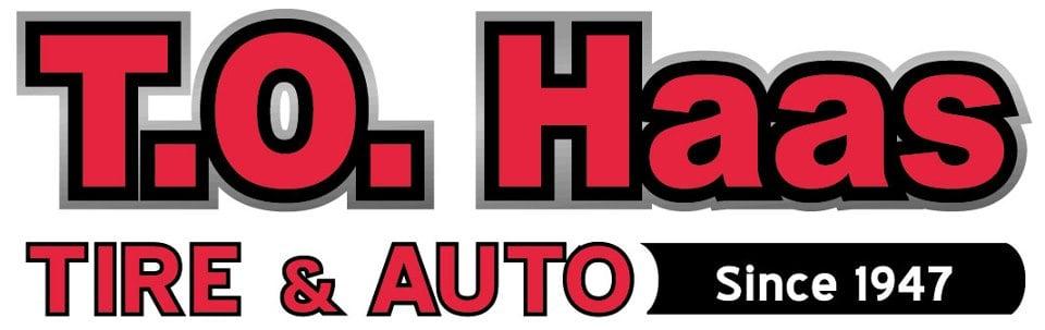 T. O. Haas Tire & Auto