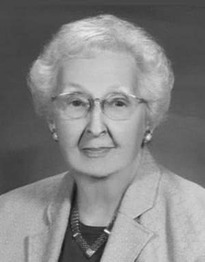 Happy 94th Birthday, Lorna!