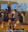 MUDECAS Volleyball