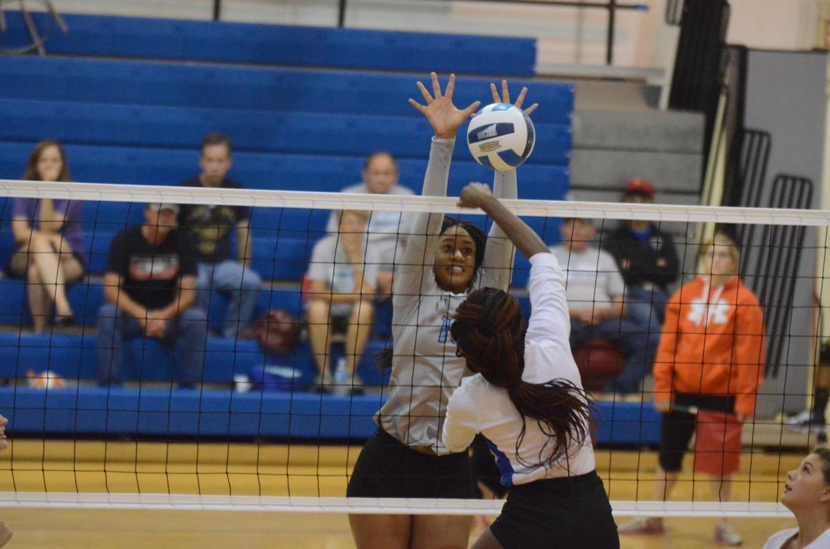 ssc volleyball