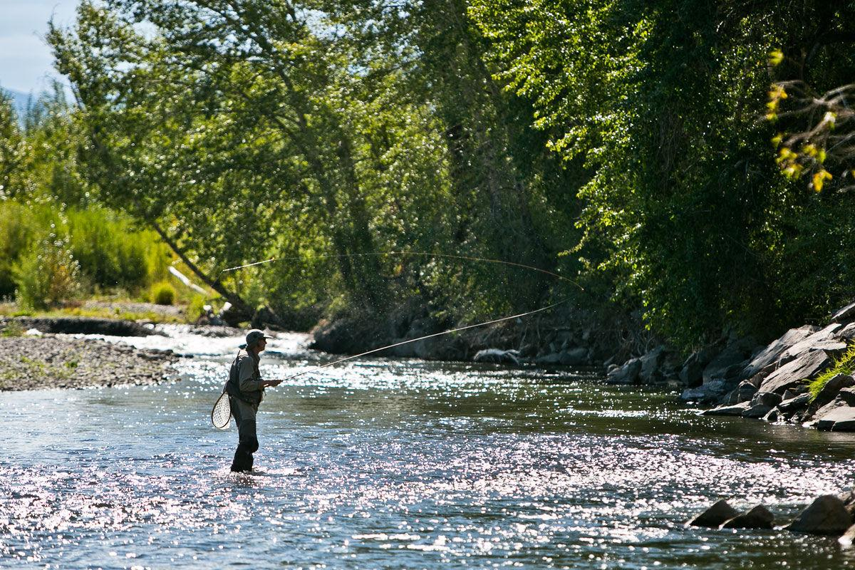 Gateway four corners sewer district pact draws praise for Chicago fly fishing