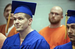 SLIDE SHOW: GED Graduation