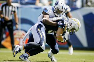 Titans' defense gaining confidence under Williams