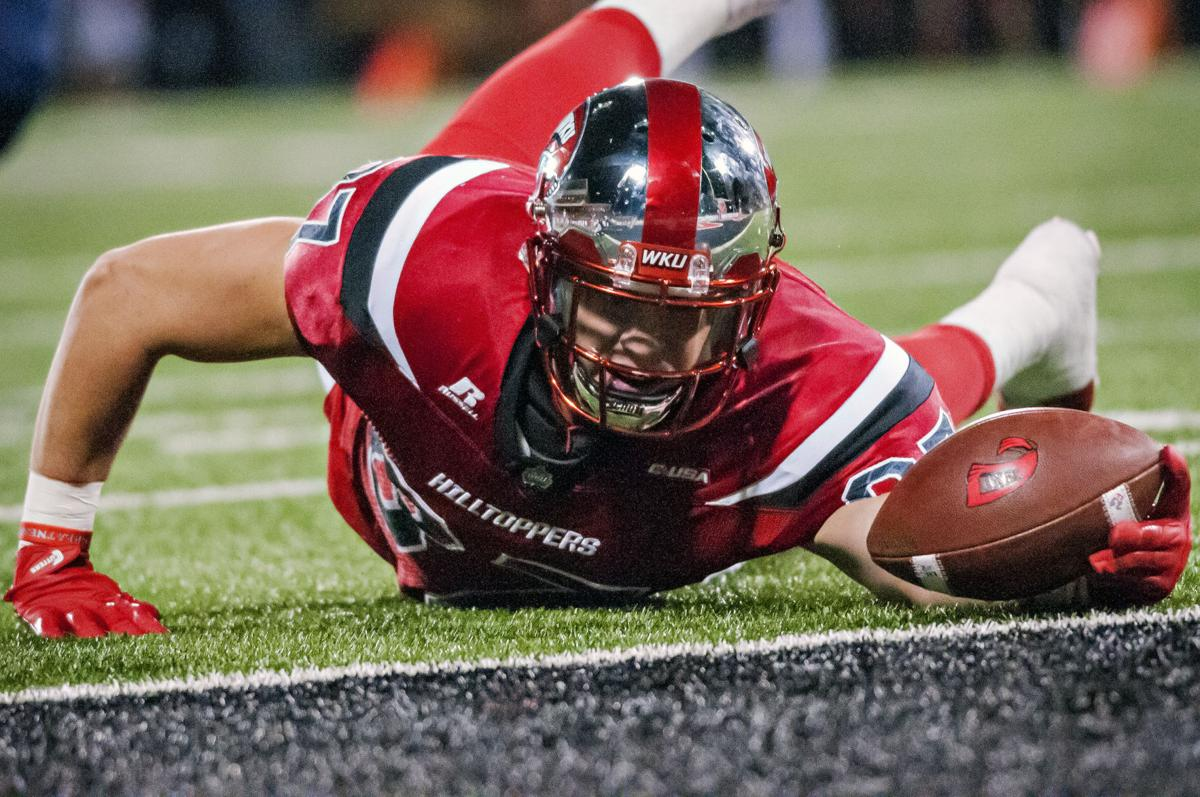 WKU, Louisville agree to 3-game football series | WKU ...