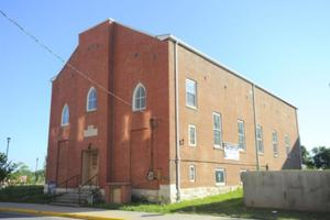 Historic AME church to be sold
