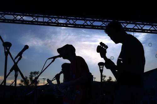 Annual Music Fest features Bonnaroo Performer