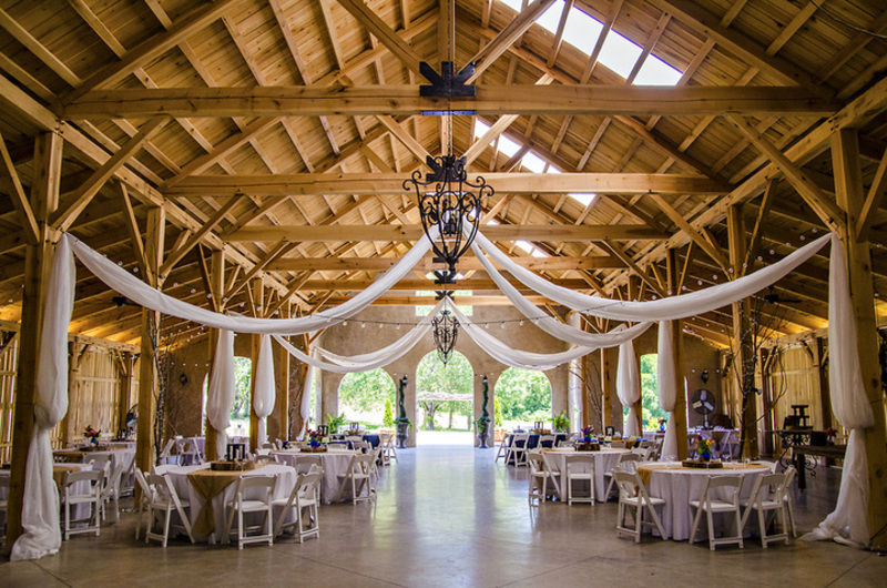 tying the knot local wedding venues in countryside on